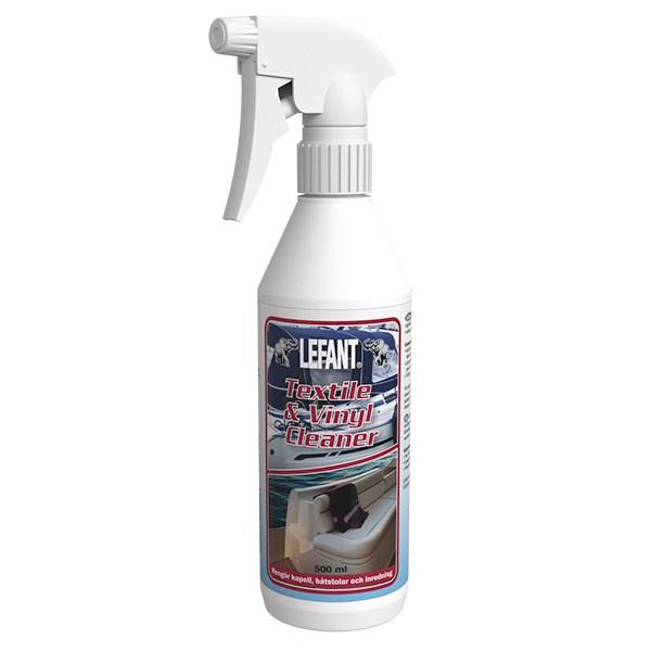 Lefant Textil & Vinyl cleaner spray 500ml
