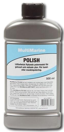 MultiMarine Polish 500ml