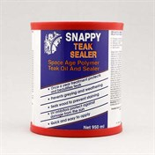 Snappy Teak Sealer 950ml