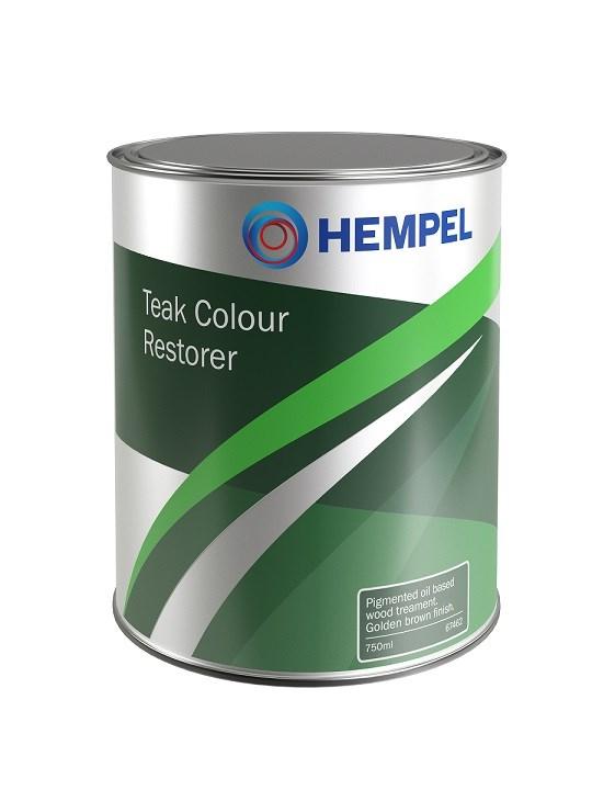 Teak Colour Restorer Hempel 750ml
