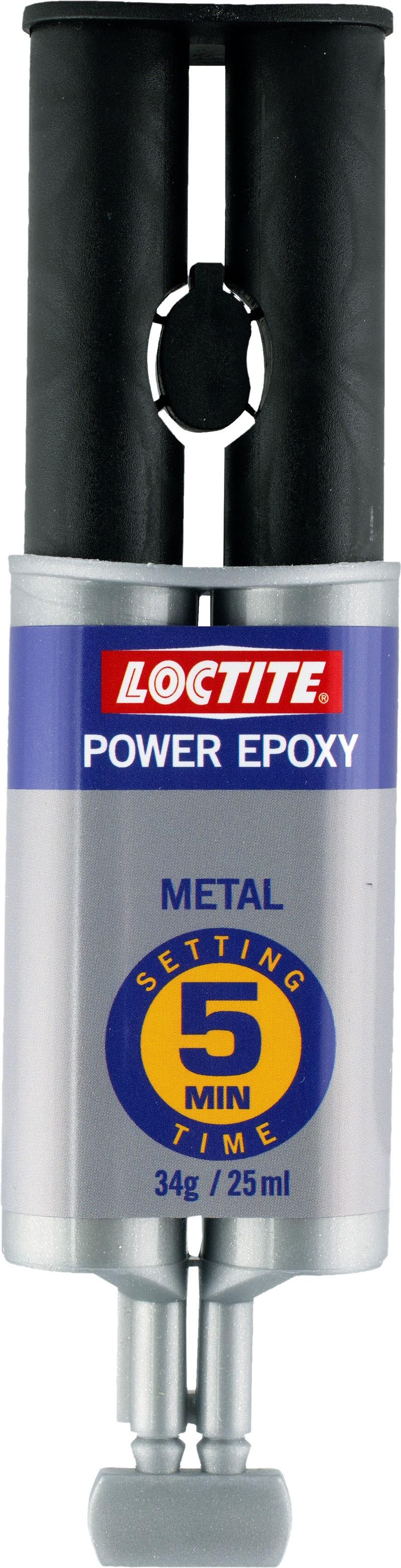 Loctite Superstål/Power Epoxi Metal