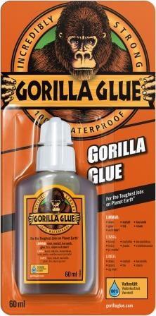Gorilla Polyuretanlim 60ml