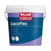 Casco Flex golv- och vägglim 1 lit