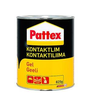 Pattex Kontaktlim Gel 625g