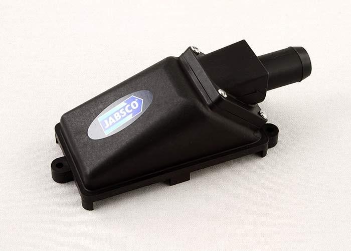 Filtersil Jabsco för slang 25mm