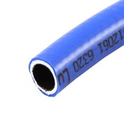 Färskvattenslang blå 12mm