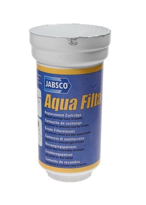 Reservpatron Aqua-Filta