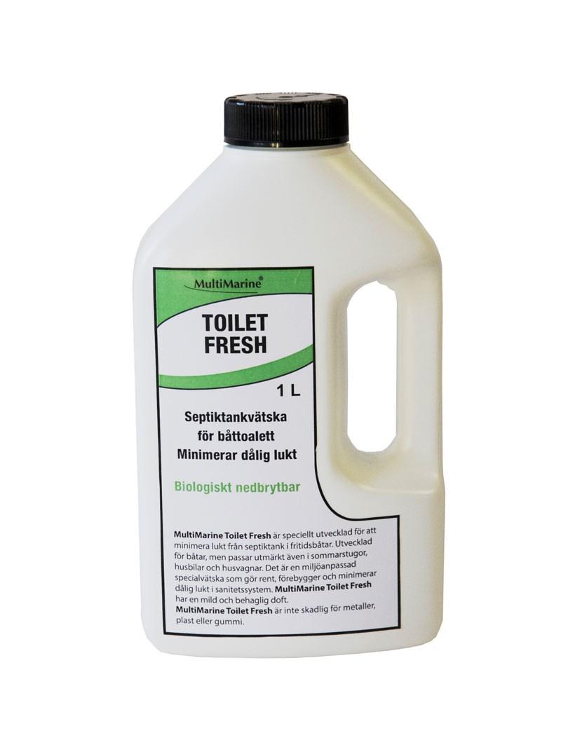 Multimarine Toilet Fresh 1liter