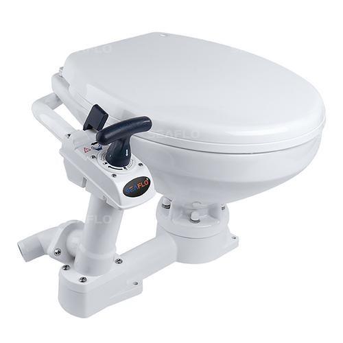 Toalett Seaflo Twist´N Lock