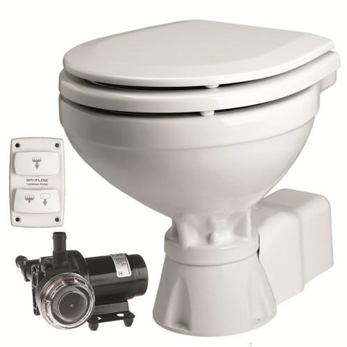 Toalett Johnson Aqua T 12V