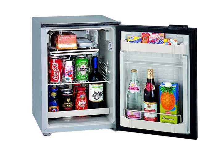 Isotherm Cruise kylskåp 42 liter