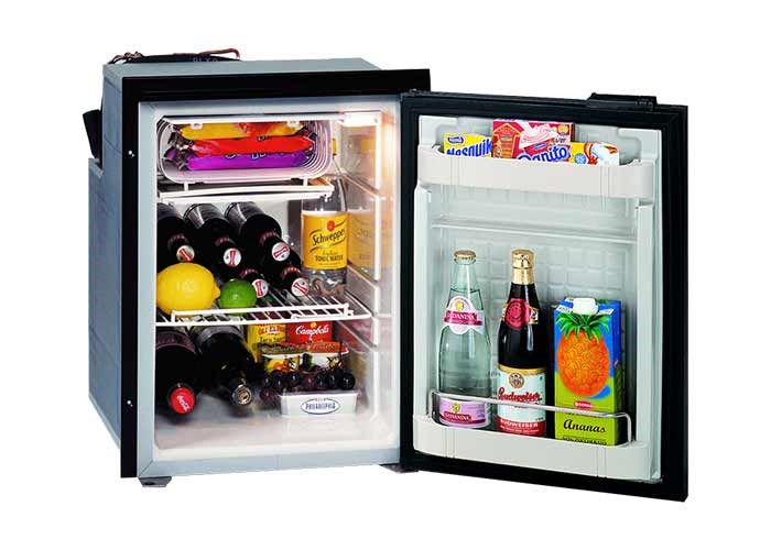 Isotherm Cruise kylskåp 49 liter