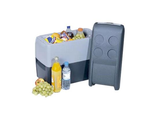 Kylbox Coolmatic 21 liter, 12 & 24V