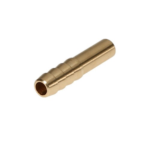 Slangsockel gasol 8mm 2-pack