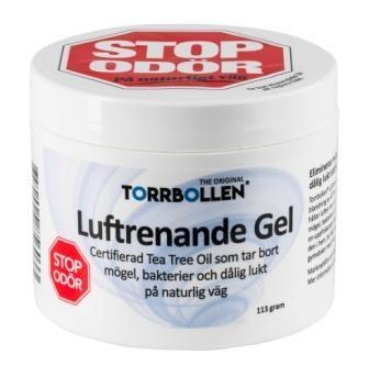 Luftrenare Tea Tree Oil 113g