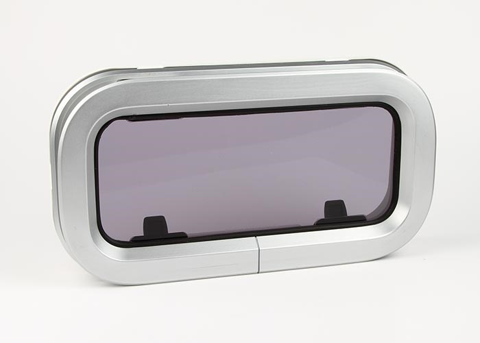 Portlight size 1 öppningsbart