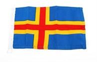 Gästflagga Åland