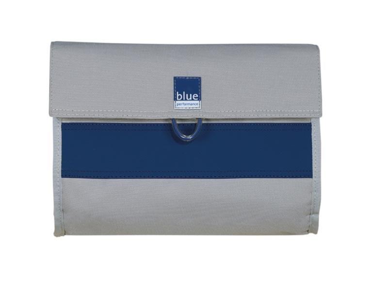Cockpitbag Small, Blue Performance