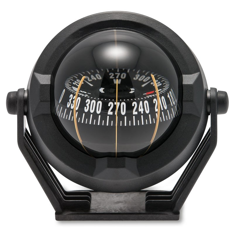 Silva 100BC bygelkompass