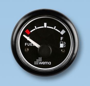 Bränslemätare Wema