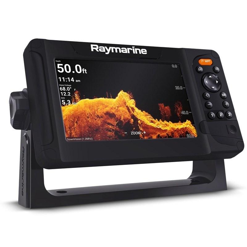Raymarine Element 12tum Plotter/Ekolod Hypervision