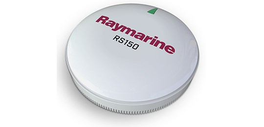Raymarine RS150 GPS-antenn