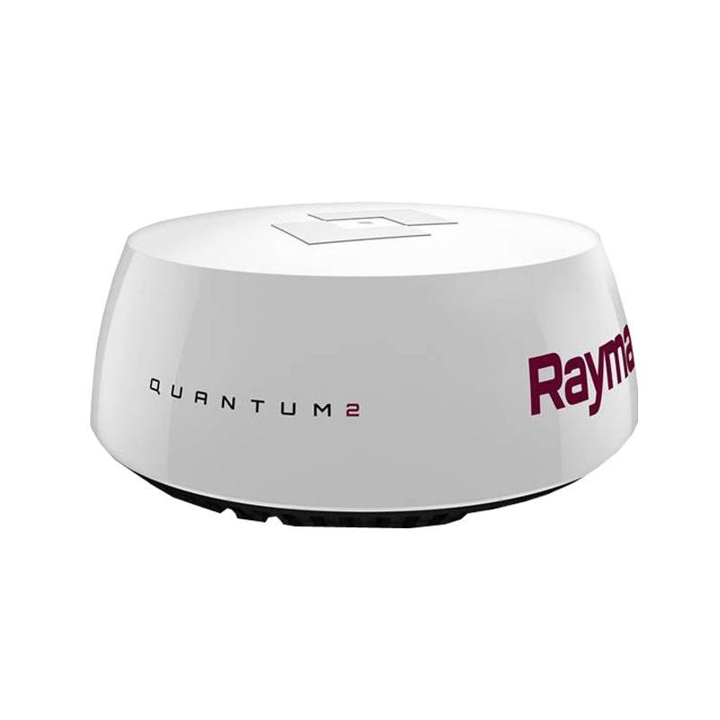 Quantum 2 Doppler Radar, 15m ström+datakabel