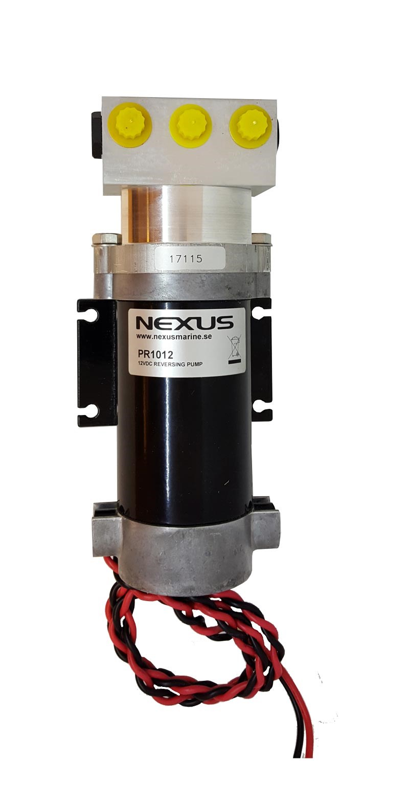 Nexus Autopilot hydraul-enhet
