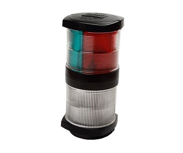 Lanterna trefärgs + ankare