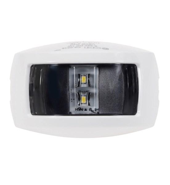Lanterna LED Akter Vit 2NM liten