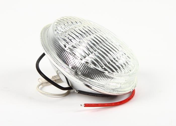 Lampinsats däcksbelysning