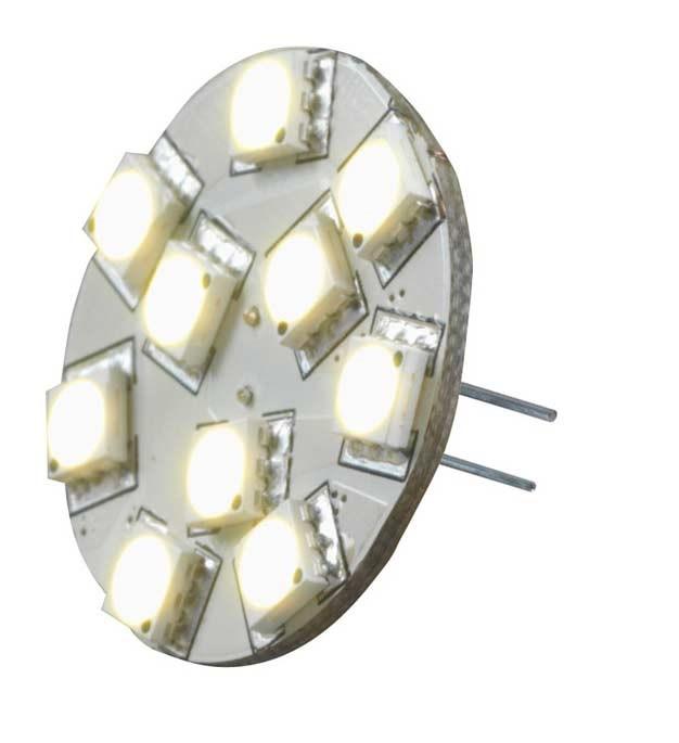 Båtsystem Bottenstift LED/2328