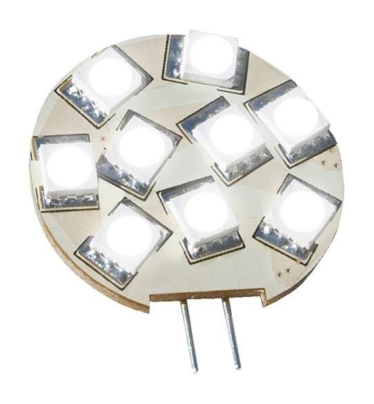Båtsystem Sidostift LED/2325