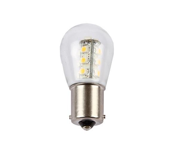 Båtsystem BA15S 1-polig LED/2329