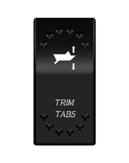 Lock med symbol Trimplan BB