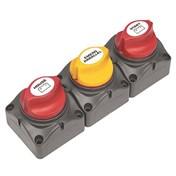 BEP Kit 1-motor 2-batterier H