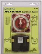 Blue Sea Add-A-Battery 120A