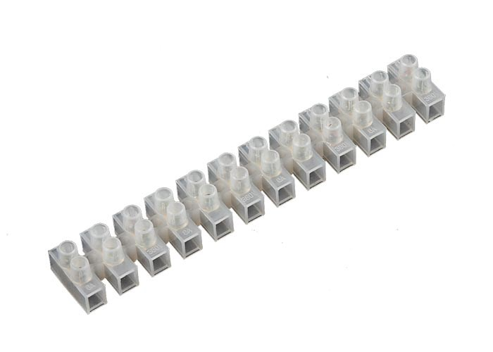 Kopplingsplint 12st-2.5mm2