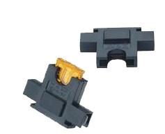 Säkringshållare flatstift 1-20 Ampere