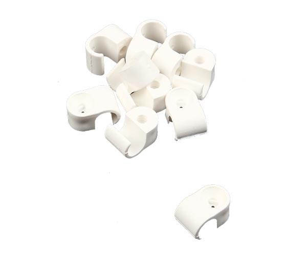 Kabelklammer 7-10mm 10-pack
