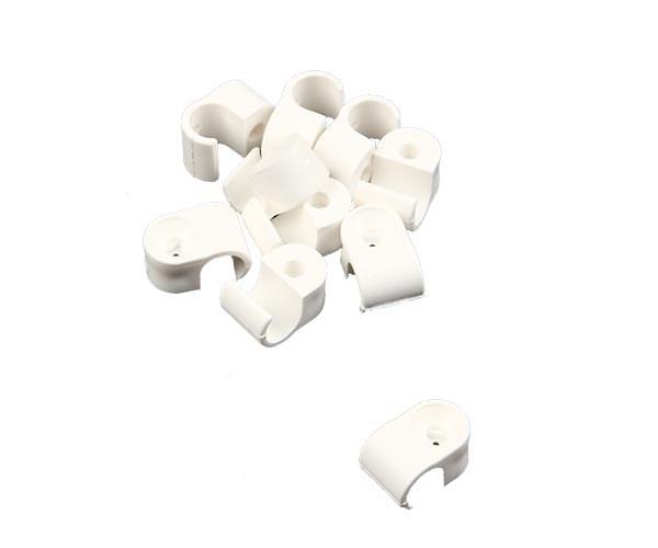 Kabelklammer 18-22mm FP=10