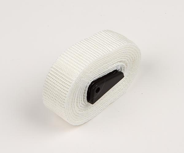 Spännband 150cm, bredd 20mm