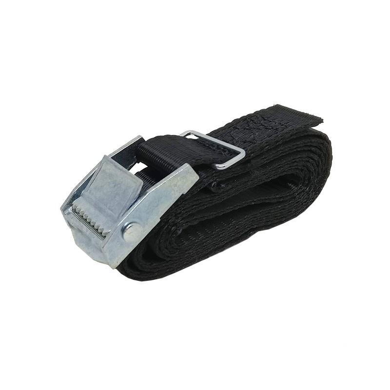 Spännband 150cm, bredd 25mm