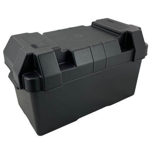 Batterilåda Stor 200x410x200cm