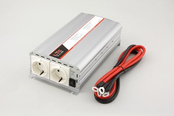 Inverter 24V-230V 1000W