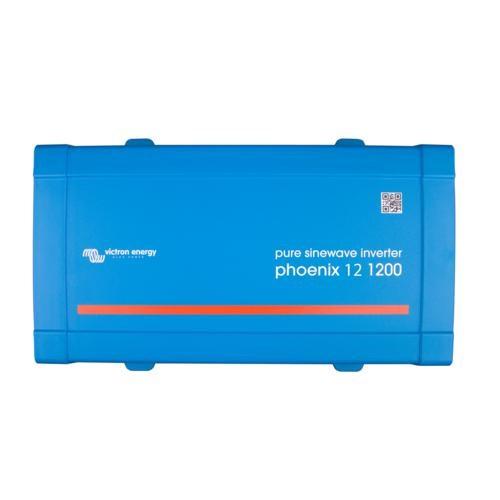 Victron Phoenix Inverter 12/1200