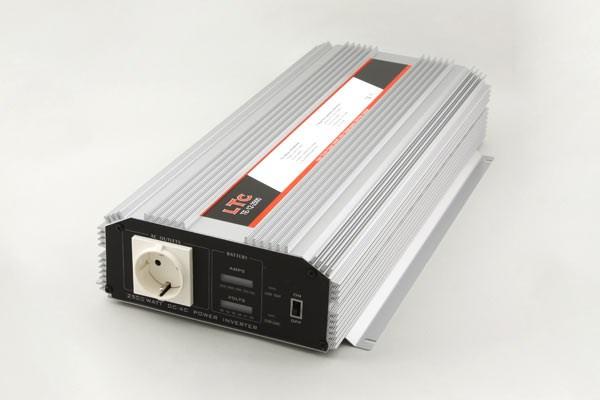 Inverter 12-230V 2500W