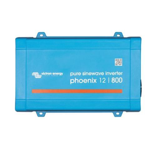 Victron Phoenix Inverter 12/800