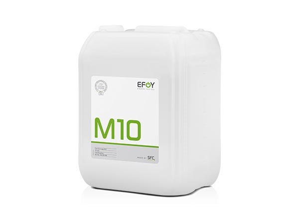 EFOY Metanolbränsle behållare 10L