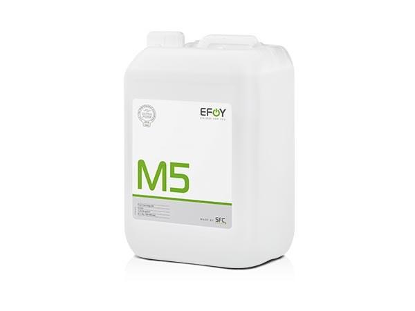 EFOY Metanolbränsle behållare 5L